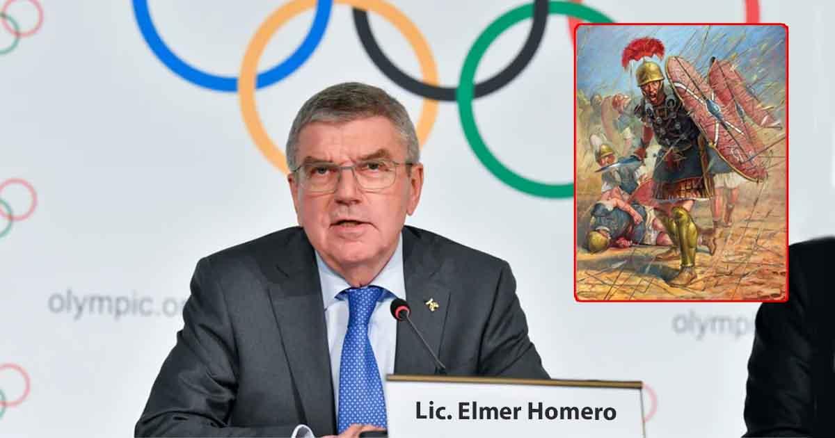 Cover Comite Olimpico Dar Tu Opinion Deporte Extremo