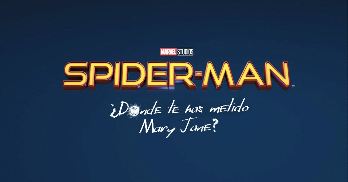 Mary Jane MCU