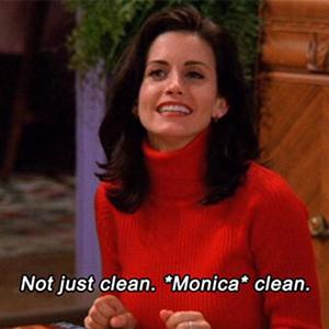 ¿Desinfectas todo lo que compras?
