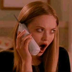 ¿Te ha colgado el teléfono?