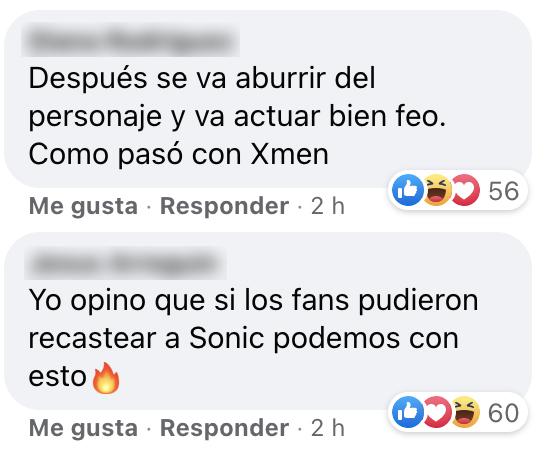 X-Men JLaw Cuatro Fantásticos