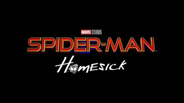 spiderman homesick