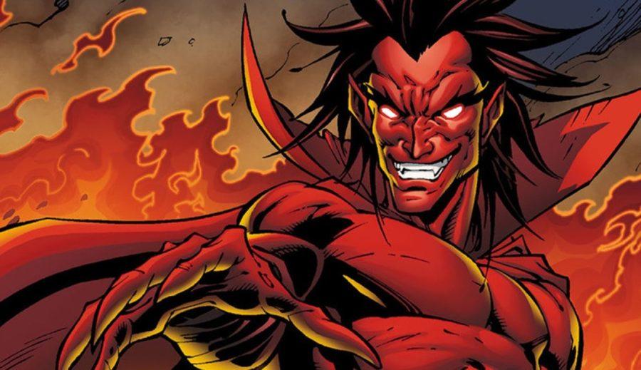 mephisto marvel comics