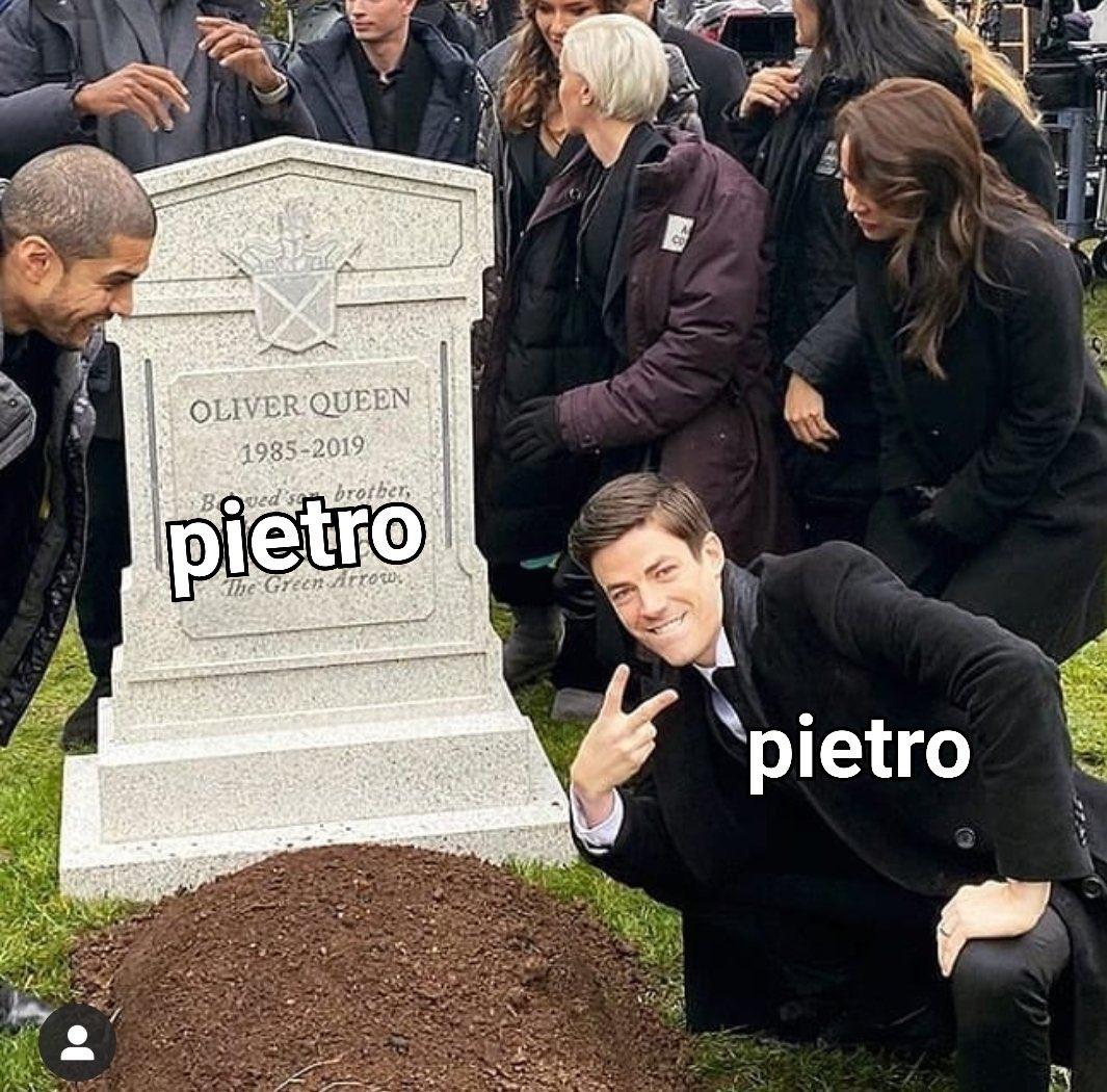 pietro wandavision meme