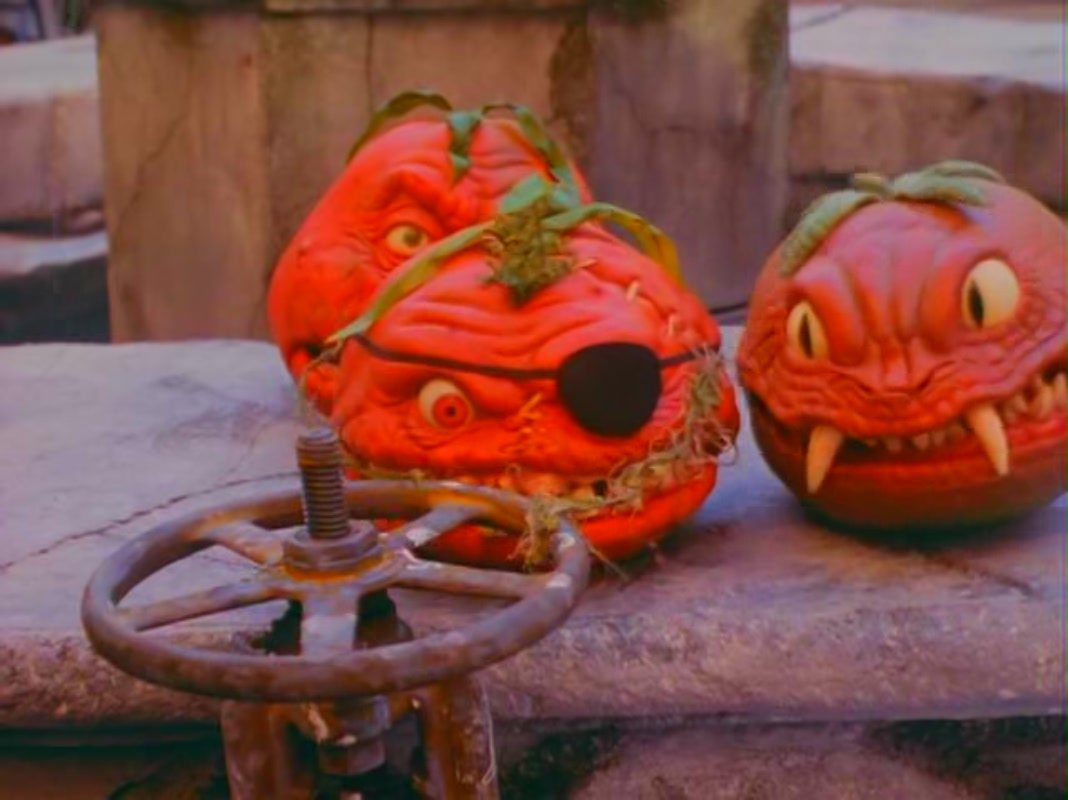 the attack of the killer tomatoes