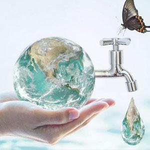 ¿Sabes cuándo es el Día mundial del agua?