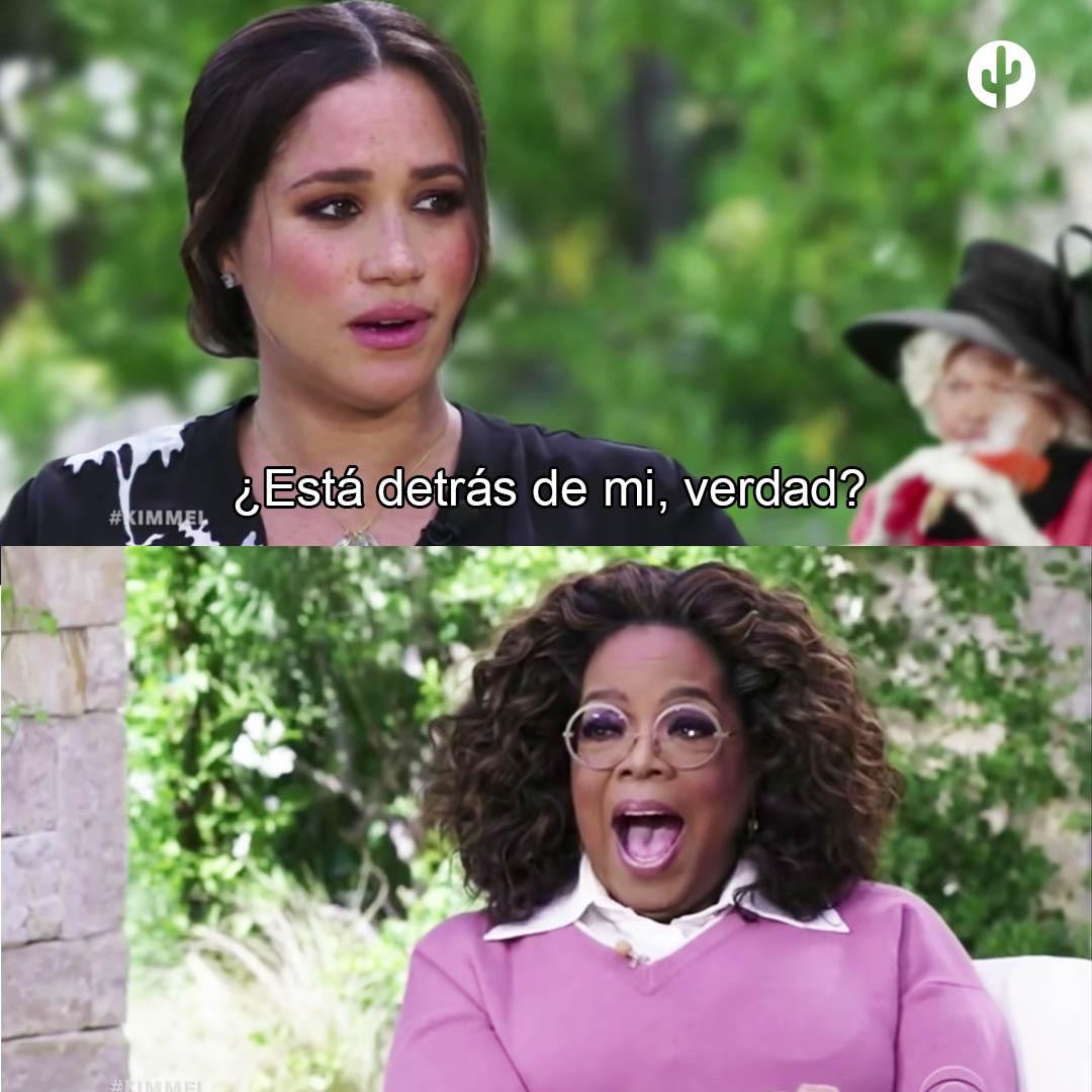 meghan oprah memes