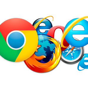 ¿En qué navegador te conectas para navegar en Internet?