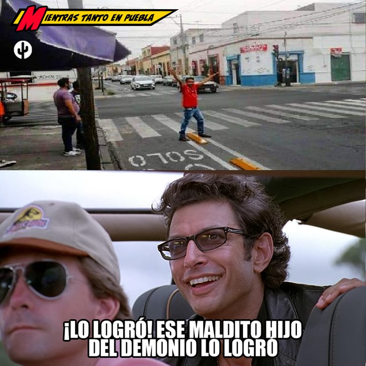 ciclovía meme //nota mérida
