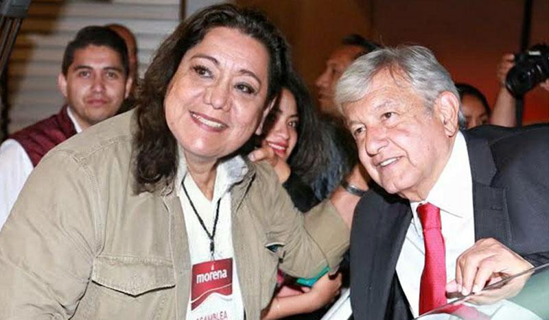 Felicia Bolainas