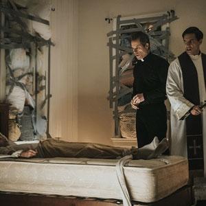 Según tu experiencia viendo pelis de terror ¿Que tanto sabes exorcizar?