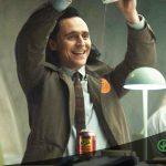Loki - Capítulo 2