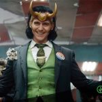 Reseña Loki