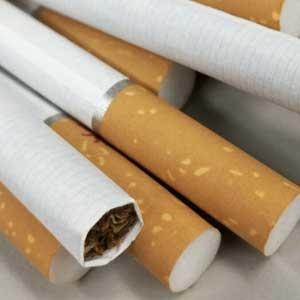 ¿Qué opinas de la gente que fuma?